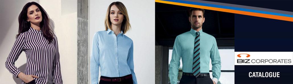 Shirts North Business Uniforms