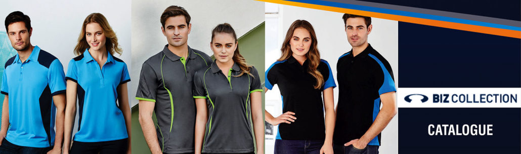 Biz Collection Polos Cairns